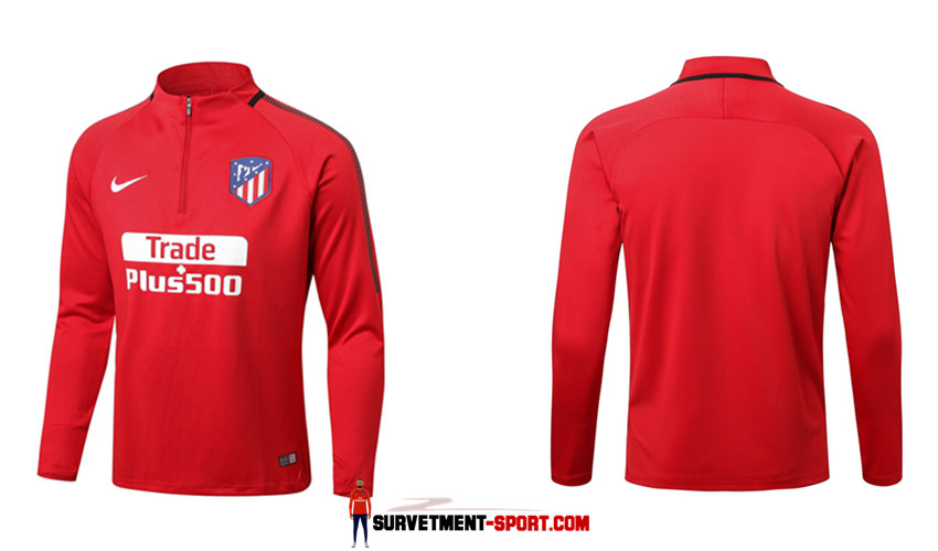 ensemble de foot Atlético de Madrid Homme