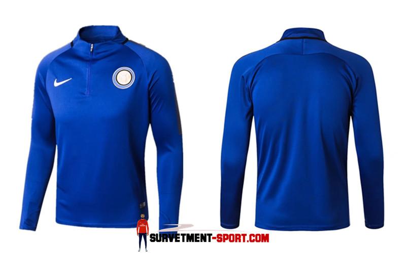 survetement Inter Milan Homme